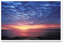 Kekaha Sunset Kauai