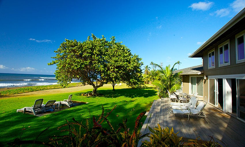Kimsey Beach House