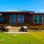 Kimsey Beach Cottage