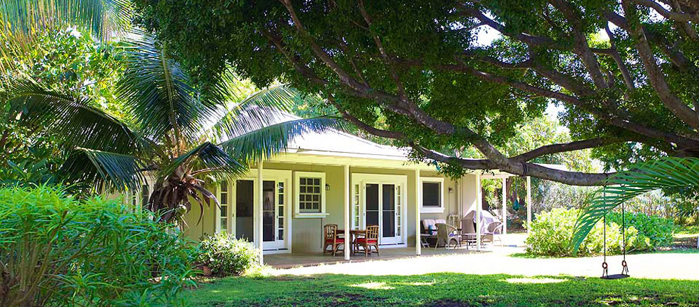 Kauai cottage rentals 28 images kauai oceanfront property realty vacation rentals home - Ikea diva futura ...