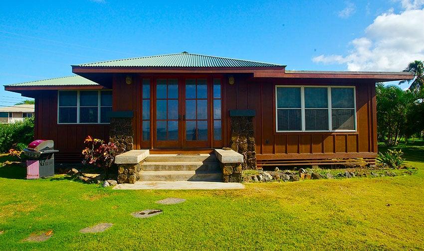 Fischer Cottage
