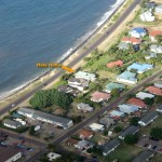 Aerial View Hale Hihio