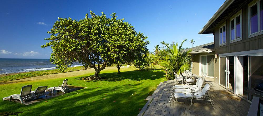 Welcome To Kekaha Oceanside Kimsey Beach House